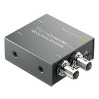 Blackmagic Design : MC BiDirectional SDI/HDMI