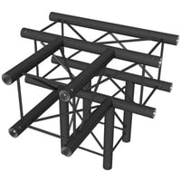 Stageworx : DT24B-T40 Deco Truss T-piece