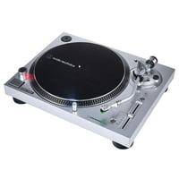 Audio Technica : AT-LP120X USB Silver