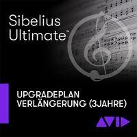 Avid : Sibelius | Ultimate 3Y Renewal