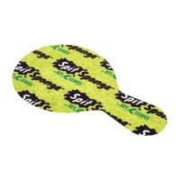 Key Leaves : Spit Sponge Saxophone