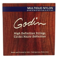 Godin : MultiOud Nylon