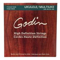 Godin : Ukulele/Multiuke HD Strings