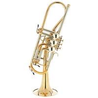 Schagerl : Ganschhorn heavy Bb-Trumpet UL