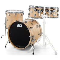 DW : Satin Oil Maple / Spruce Set