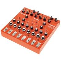 SOMA : Lyra-8 Orange