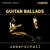 Ueberschall : Guitar Ballads