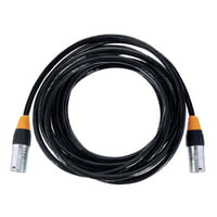 Stairville : Cable CAT6 IP65 5.0m