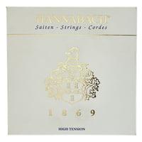 Hannabach : 1869 Carbon/Gold HT Set