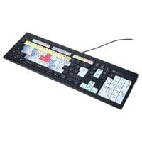 Logickeyboard : Astra Cubase/Nuendo Mac DE