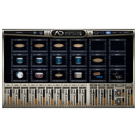XLN Audio : Addictive Drums 2 BeatProducer