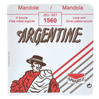 Savarez : 1560 Argentine Mandola Strings