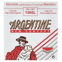 Savarez : 1560L Argentine Mandola Str.