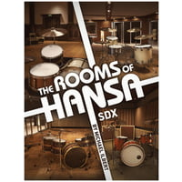 Toontrack : SDX The Rooms of Hansa