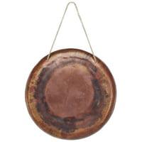Eichenwurzel : Bronze Gong Solfeggio 528Hz