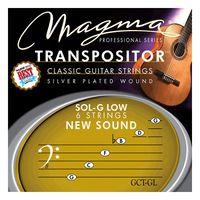 Magma Strings : GCT-GL Transpositor String Set