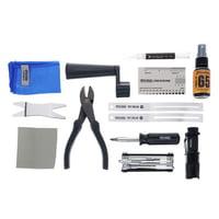Dunlop : Complete Bass Setup Kit