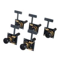 Rubner : Bass Machines 140-114o-EH-5