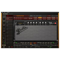 IK Multimedia : AmpliTube Fender Collection