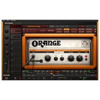 IK Multimedia : AmpliTube Orange