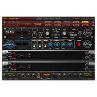 IK Multimedia : AmpliTube Fulltone Collection