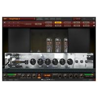 IK Multimedia : AmpliTube SVX