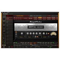 IK Multimedia : AmpliTube Metal