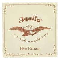 Aquila : 76NNG New Nylgut Lute String