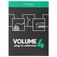 Softube : Volume 4 Upgrade Volume 3