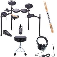 Simmons : SD200 E-Drum Set Bundle