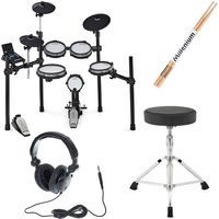 Simmons : SD600 E-Drum Set Bundle
