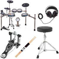 Simmons : SD1200 E-Drum Set Bundle