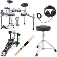 Simmons : SD1200 E-Drum Set Bundle