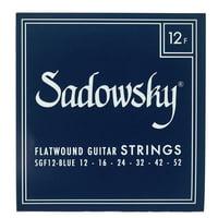 Sadowsky : Blue Label Steel FLW 012-052