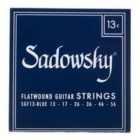 Sadowsky : Blue Label Steel FLW 013-056