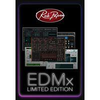 Rob Papen : EDM-X Bundle