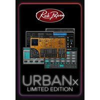 Rob Papen : Urban-X Bundle