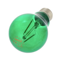 LEDVANCE : LED Star Clas 1.6W E27 Green