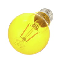 LEDVANCE : LED Star Clas 1.6W E27 Yellow