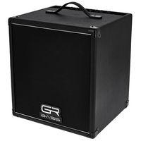 GR Bass : CUBE 500