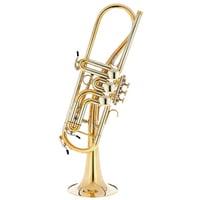 Schagerl : Ganschhorn light Bb-Trumpet UL