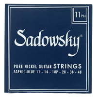 Sadowsky : Blue Label  N 011-048