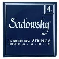 Sadowsky : Blue Label  SS 045-105