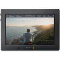 Blackmagic Design : Video Assist 4K