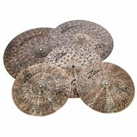 Zultan : 20th Anniversary Cymbal Set