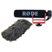 Rode : VideoMic GO Kit