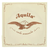 Aquila : 145D Wound Nylgut Lute String