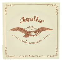Aquila : 165D Wound Nylgut Lute String