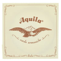 Aquila : 185D Wound Nylgut Lute String