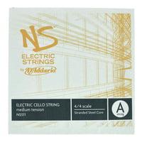 Addario : NS511 Electric Cello A String